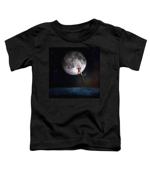 Morte Di Un Sogno - Dying Dream Toddler T-Shirt