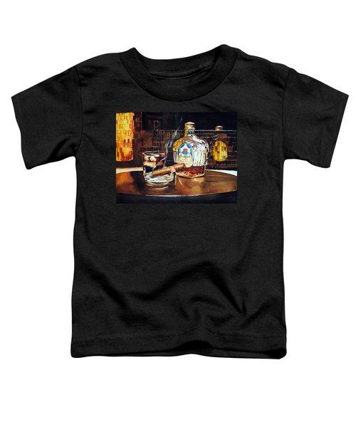 Mosaic Reflections Toddler T-Shirt