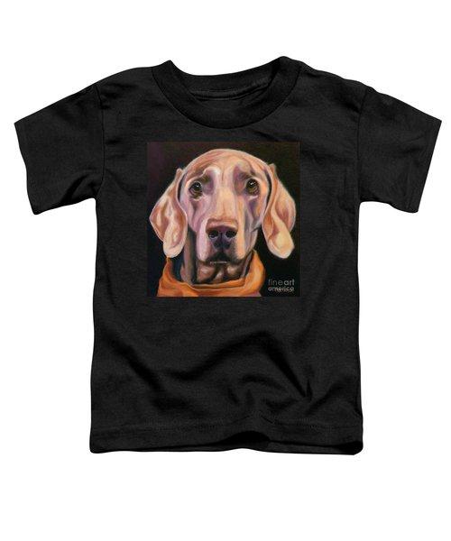 My Kerchief Toddler T-Shirt