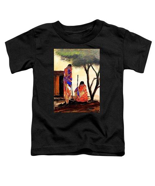 N 87 Toddler T-Shirt