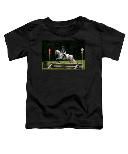 Natural Eventers Toddler T-Shirt