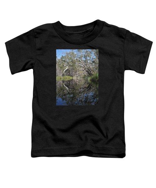 Natures Portal Toddler T-Shirt