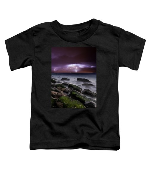 Nature's Splendor Toddler T-Shirt
