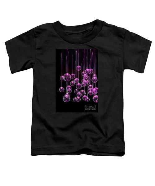 Neon  Nights Toddler T-Shirt