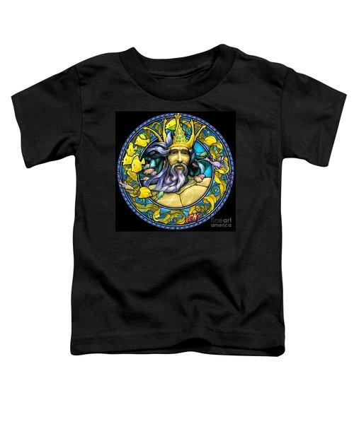 Neptune Toddler T-Shirt