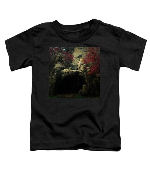 New Guy In Town Toddler T-Shirt