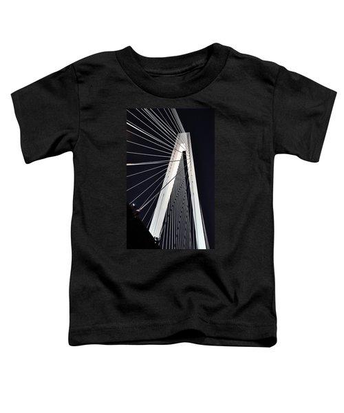 New Mississippi River Bridge Toddler T-Shirt