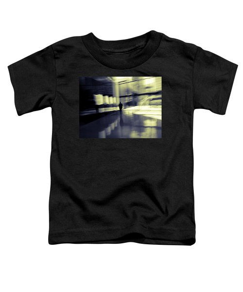 Toddler T-Shirt featuring the photograph Nexus by Alex Lapidus