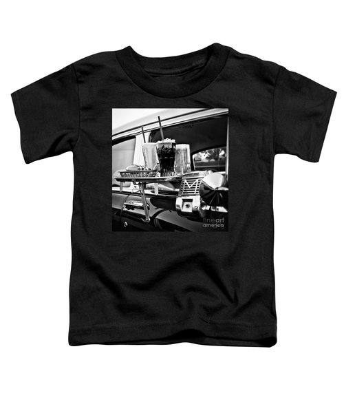 Night At The Drive-in Movies Toddler T-Shirt
