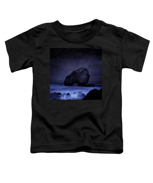 Night Guardian Toddler T-Shirt