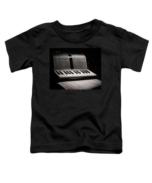 Night Song Toddler T-Shirt