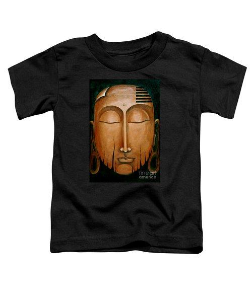 Non- Equivalence Revelation Toddler T-Shirt