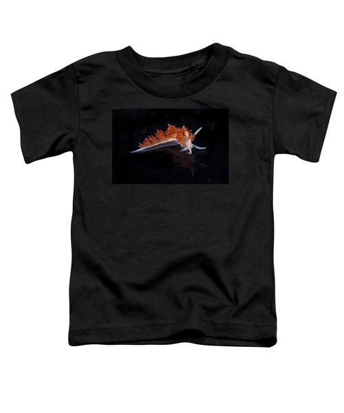 Nudibranch Toddler T-Shirt