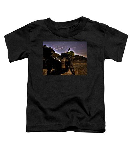 Oak Canyon 3 Am Toddler T-Shirt