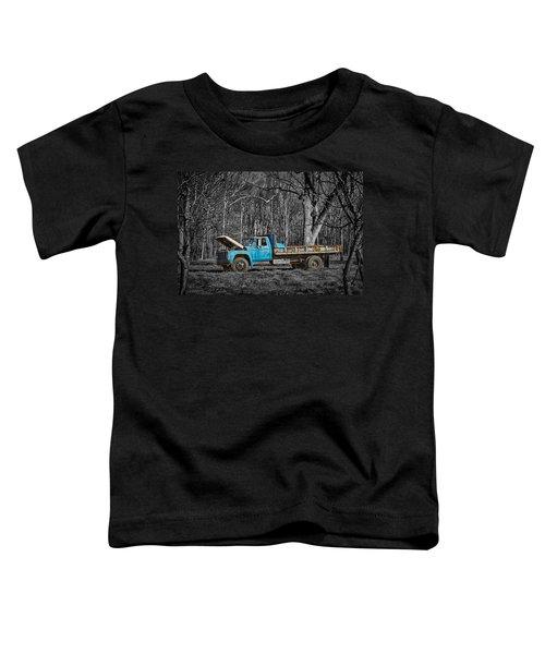 Old Blue Toddler T-Shirt