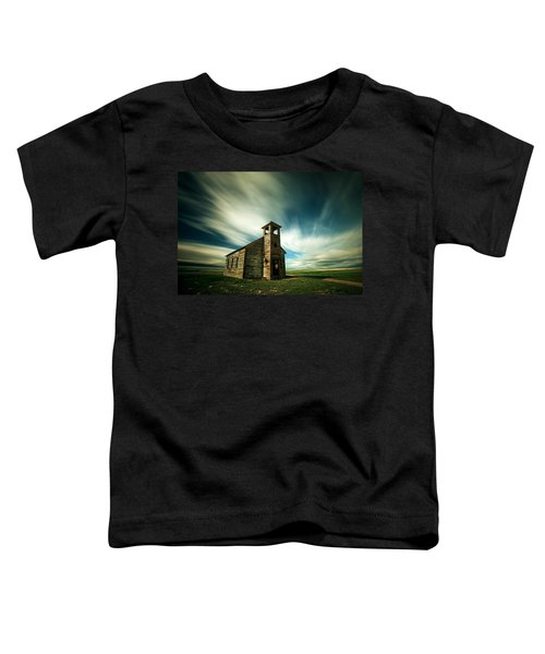 Old Cottonwood Church Toddler T-Shirt