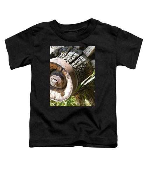 Old Hub Toddler T-Shirt