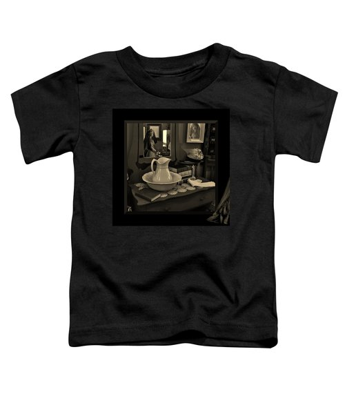 Old Reflections Toddler T-Shirt