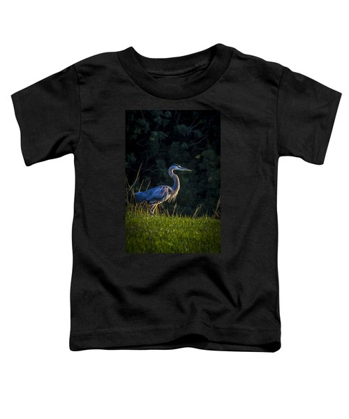 On The March Toddler T-Shirt