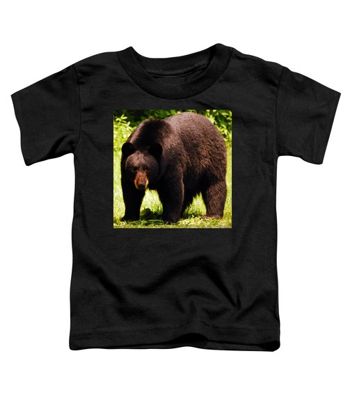One Big Bad Momma Toddler T-Shirt