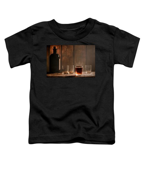 One More Drink Toddler T-Shirt