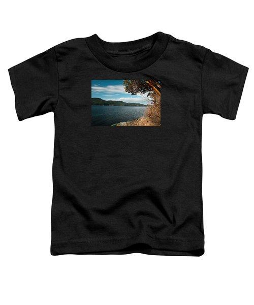Orcas Dreams Toddler T-Shirt