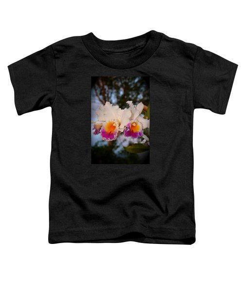 Orchid Elsie Sloan Toddler T-Shirt