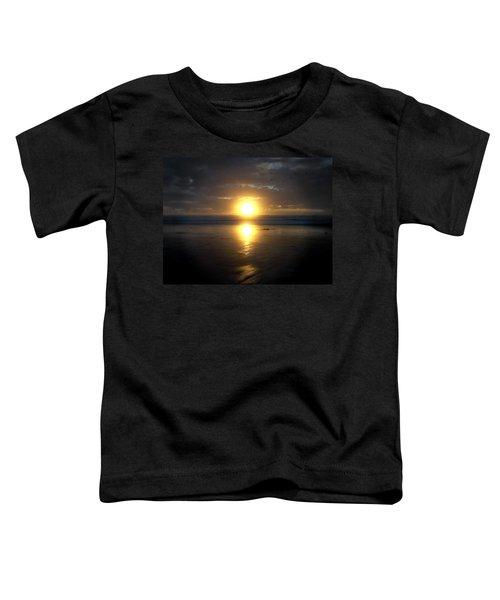Oregon Coast 15 Toddler T-Shirt