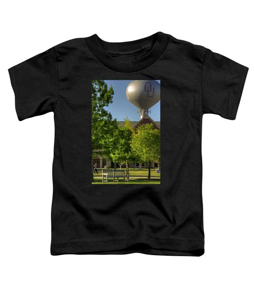 Ou Campus Toddler T-Shirt