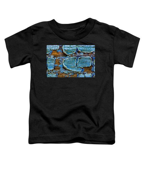 Painted Lovers Toddler T-Shirt