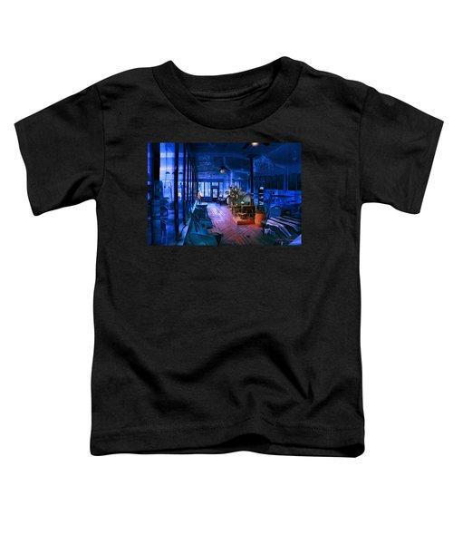 Paranormal Activity Toddler T-Shirt