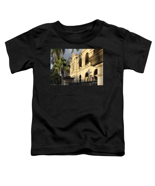 Parlament House In Brisbane Australia Toddler T-Shirt