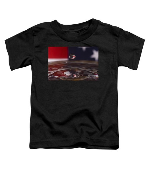 America Toddler T-Shirt