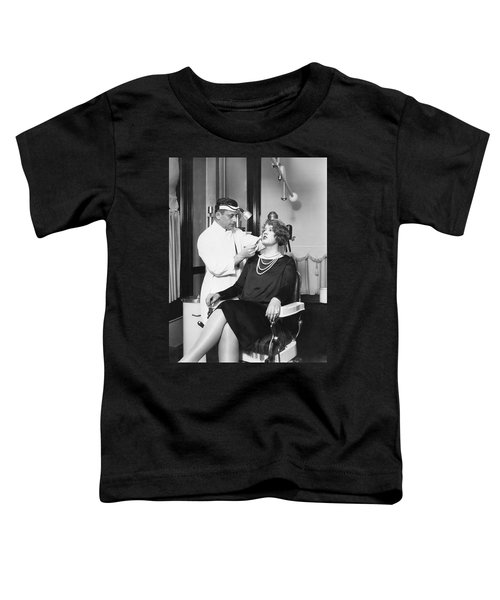 Peaches Browning In Chicago Toddler T-Shirt