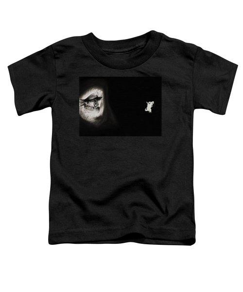 Peeping Tom - Psycho Toddler T-Shirt