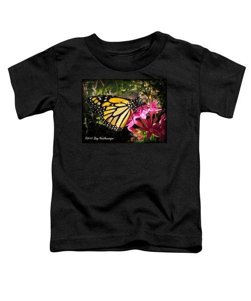 Perfect Penta Toddler T-Shirt