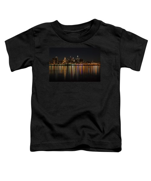 Philly Night Toddler T-Shirt