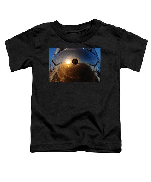 Phoenix Nose Toddler T-Shirt