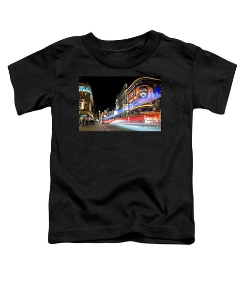 A Night In The West End Toddler T-Shirt