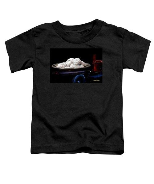 Pin Up Cars - #5 Toddler T-Shirt