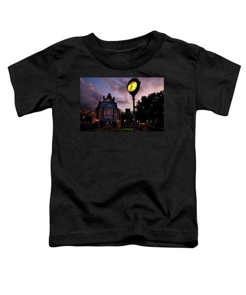 Plumme Et Palette Toddler T-Shirt