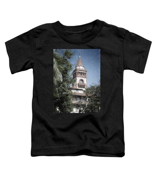 Ponce De Leon Hall Toddler T-Shirt
