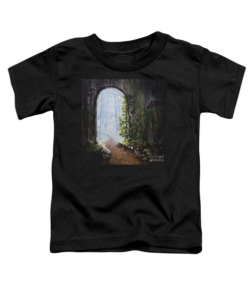 Portal Toddler T-Shirt