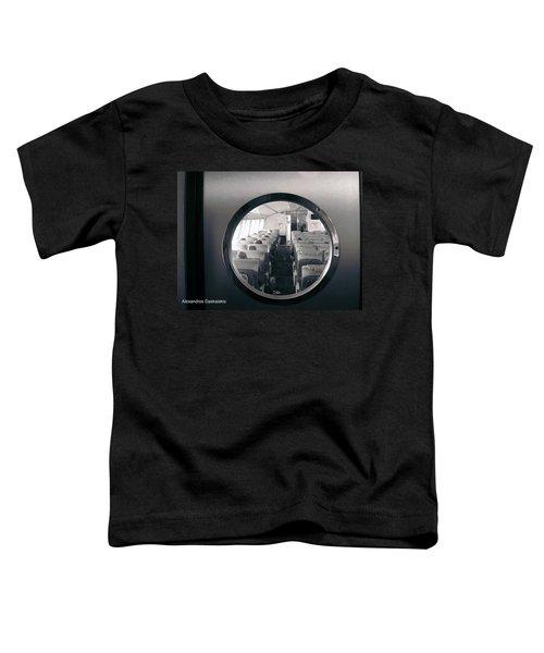 Porthole Toddler T-Shirt