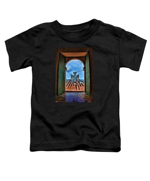 Prayers For Cartegena Toddler T-Shirt