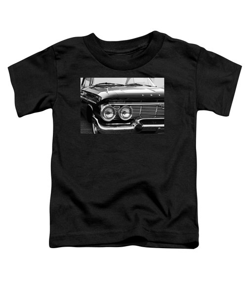 Pretty Chevy Toddler T-Shirt