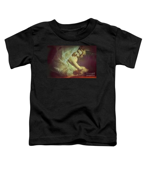 Protection - A Body Performance Toddler T-Shirt