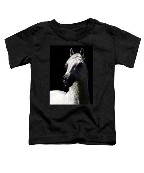 Proud Stallion Toddler T-Shirt