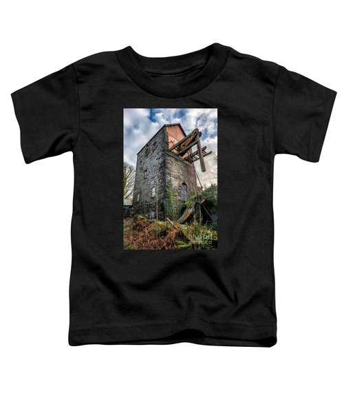 Pump House Toddler T-Shirt