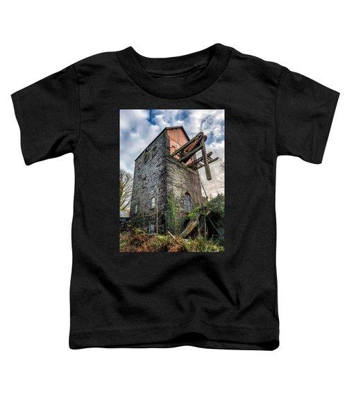 Pump House Toddler T-Shirt